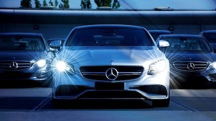 ofertas Mercedes en Canarias